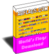 abFlags.com World's Flags Download Box